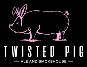 Twisted Pig Ale and Smokehouse